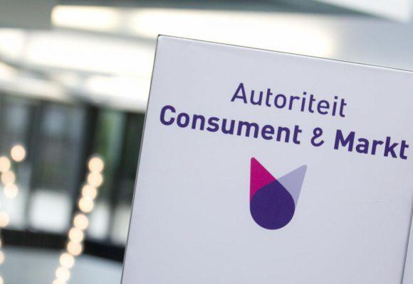 Autoriteit Consument & Markt van start per 1 april 2013