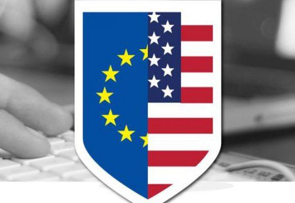 EU-US Privacy Shield in werking vanaf 12 juli 2016