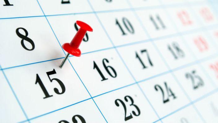 Nieuwe datum cookiewet: 5 juni 2012