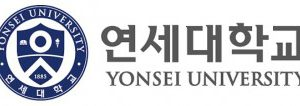 Yonsei University Certificate of Gratitude