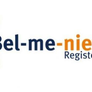 Stichting Infofilter blijft beheerder Bel-me-niet register