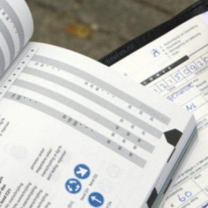 OPTA legt boete op aan adverteerder en call center voor niet ontdubbelen Bel-me-niet register